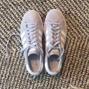 094b2b3f996e0 adidas Shoes - Adidas Campus aero blue shoes